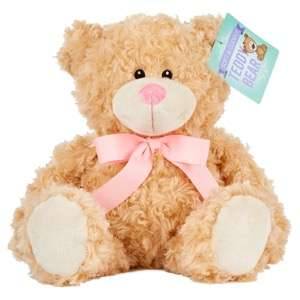 Mother's Day Bear 10p @ Iceland (Online) Free Delivery Over £35