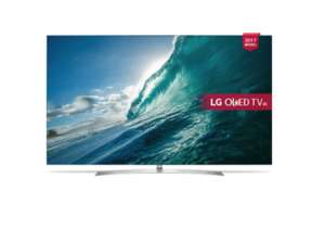 LG OLED55B7V Smart 4K Ultra HD OLED  TV £1453.81 @ It supplier