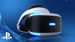 Playstation VR sale in PSN store - prices from £3.99