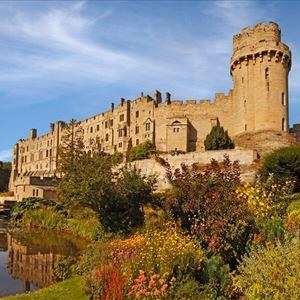 Warwick Castle Break - 1 night Hotel Stay + 2 days tickets + Breakfast & more from just £22pp based on Family 4