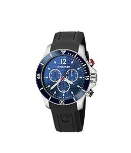 Wenger Seaforce chronicle watch £75.73 @ Amazon