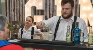 Free tickets to London's Eat and Drink Festival at Kensington Olympia! 2000 Free Tickets available!