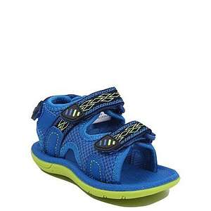 Stitched Trim junior Sandals. 1/2 price, now £5 @ Asda. Free C&C