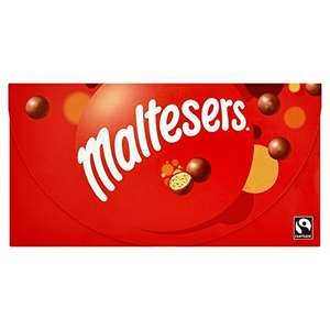 Maltesers Chocolate Gift Box, 360 g amazon pantry / Prime exclusive - £2.21