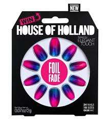Reduced House of Holland nails - £4.75 instore at Boots - Clacton-on-Sea