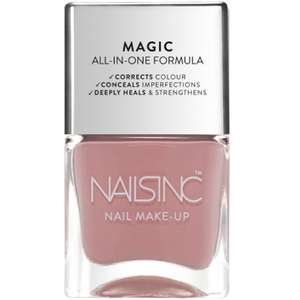 Reduced Nails Inc polishes - £2.25 instore @ Boots