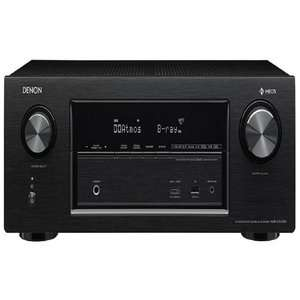 Denon AVRX2400 (Black) Atmos AV Receiver £331.55 w/ code  @ Richer Sounds