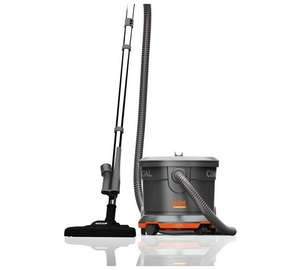 VAX Professional Bagged Cylinder Vacuum Cleaner- VCT-01 £69.99 @ Argos