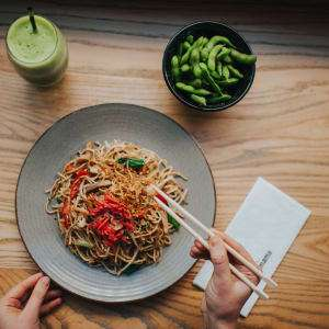 Get a Wagamama meal worth £50 when you buy a Westfield Gift Card (worth £150 or more)