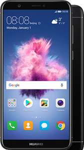 Huawei p smart 32gb black 24 month contract with EE with 50 PayPal credit back and also £20 cashback @ MobilePhonesDirect (Term £432 before cashback/rewards)