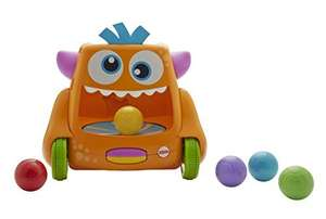 Fisher-Price Zoom 'n Crawl Monster - was £28.99 now £16.99 @ Argos / Amazon (Prime)