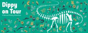 Dippy on Tour: A Natural History Adventure - FREE entry