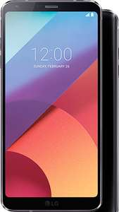 LG G6 32gb with £192 cashback and free bang & olufsen headphones worth £129 @ mobilephonesdirect