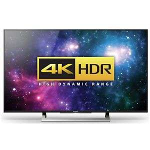 *reduced further* Sony KD43XD8088BU 43 Inch 4K TV - £404.99 @ Argos eBay (Brand New)