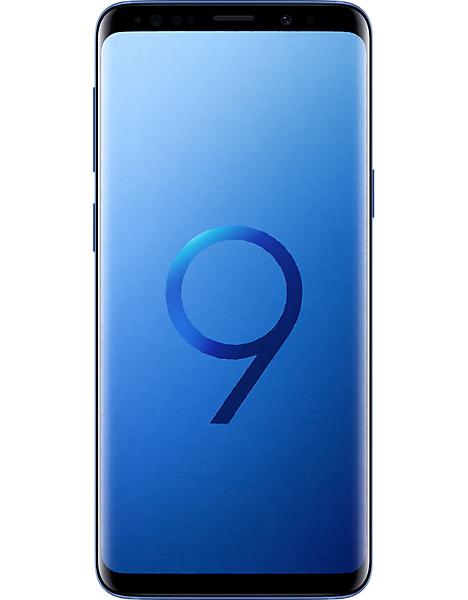 Samsung s9 ee upgrade via carphone  warehouse £43p/m & £79.99 upfront cost