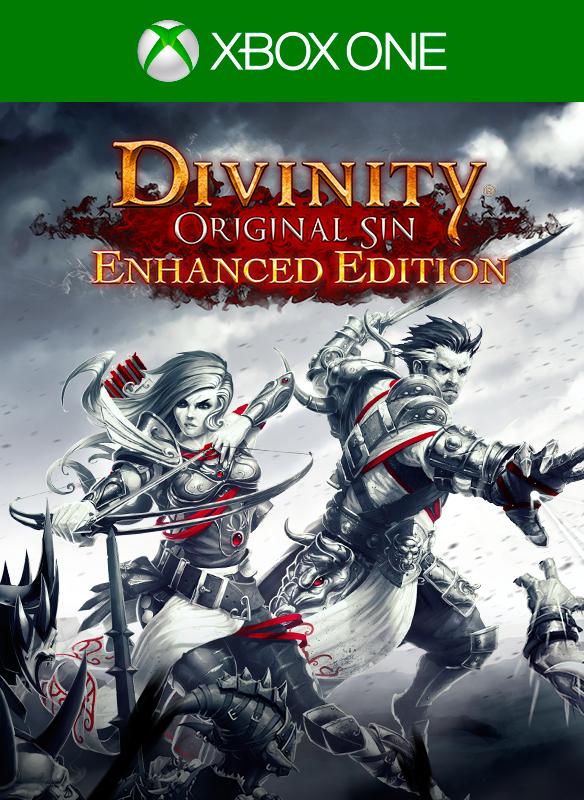 Divinity: Original Sin - Enhanced Edition £8.75 (Xbox Live Gold Members)