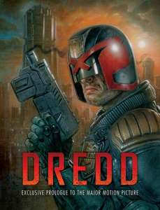 8 Digital editions free if you register with your email at 2000AD