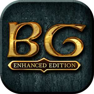 Baldur's Gate: Enhanced Edition £2.29 at Google Play