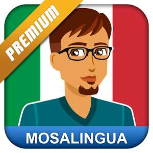 Learn Italian with MosaLingua - Free on Google Play in sale