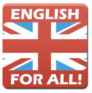 English for all! Pro version now FREE @ Google Play