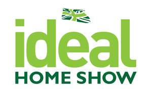 Ideal Home Show - 2 for £10