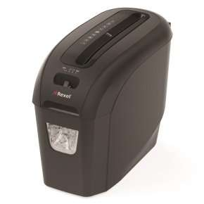 Rexel ProStyle+ 5 Cross Cut Shredder - Perfect for Home £29.99 at Ebuyer - £20 Cheaper vs Argos and Amazon