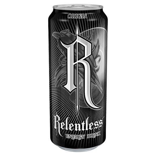 Relentless  orgin 500ml &  Monster juice only £0.65 instore at tesco