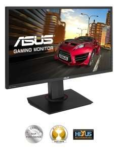 "Asus MG278Q 27"" WQHD FreeSync Gaming Monitor 1440p 144Hz - £409.97  (Ebuyer)"