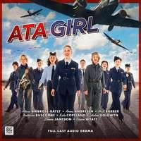 Free Big Finish Download 'ATA Girl'  for International Women's Day