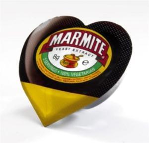 Free 16g Marmite!