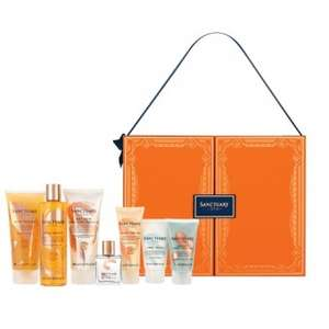Sanctuary The Best of Everything was £45 (contents worth approx £50) now £22.50 C+C @ Boots (more in OP)
