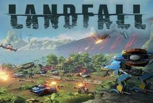 Landfall on Oculus Store (nearly 50% off - Daily Deal) - £7.99