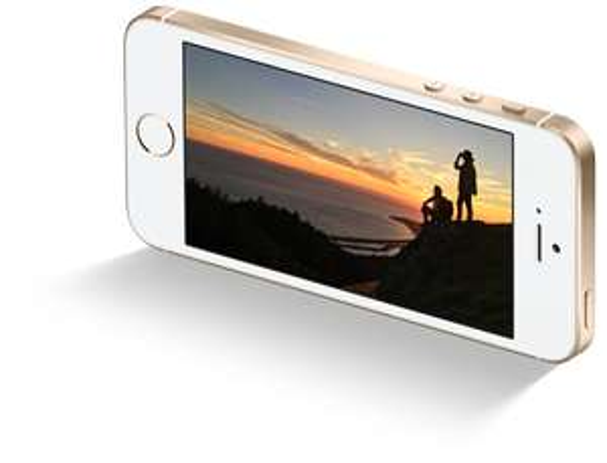 iPhone SE 32GB Unlocked Refurbished £159 -  giffgaff