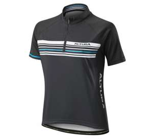 Extra 20% off selected Sale items at Cycle Surgery - E.G Altura peloton women's team jersey £10.80 (More in OP)