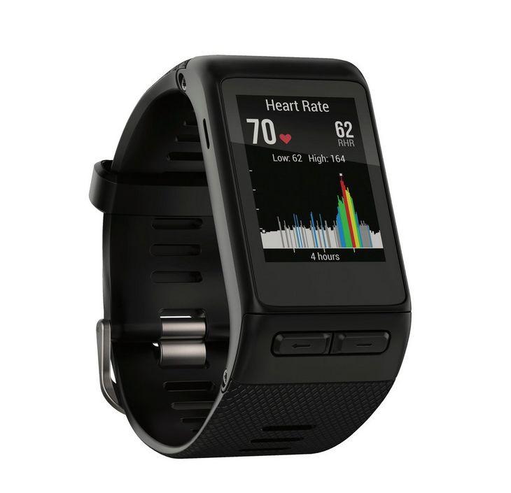 Garmin vívoactive HR - Smart Watch with Heart Rate Monitor - Regular - Black - £95 @ MAPLIN and now Maplin via AMAZON