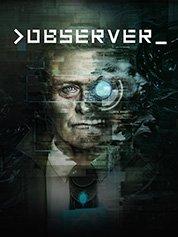 Observer - £10.07 @ GMG