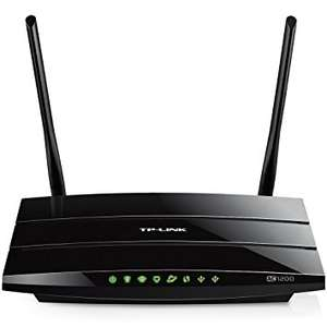 TP Link ac1350 cable router Tesco instore for £25