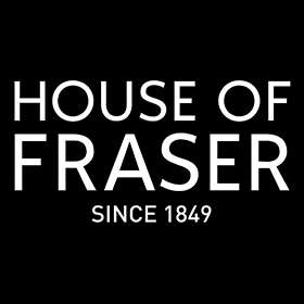 Up to 50% sale + 20% off till Sunday at House of Fraser