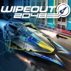 [PSN] WipEout® 2048 Full PS Vita Game £2.49