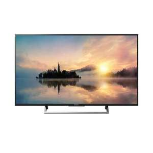 "Sony KD55XE7002BU 55"" Sony 4K Smart LED TV - £562.99 (with code) @ Co-Op Electrical"