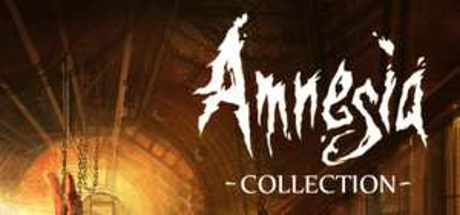 [Steam] Amnesia Collection - Free - Steam Store