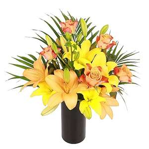 29% off Aztec Sun Bouquet with Code @ Serenata Flower