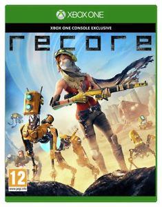 Recore (Xbox One) £8.99 Delivered @ Argos via eBay (Upgrades to Definitive Edition Free)