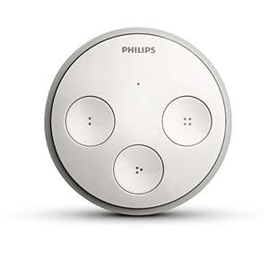 Philips Hue Tap switch - down to £40.49 (from £49.99) @ Amazon (Prime Exclusive)