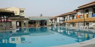 From London: 1 Week in Corfu Inc Flights, Apartment & Transfers 18-24 April £100.57pp @ LoveHolidays