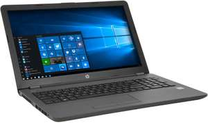 HP 250 G6 Intel Core i7-7500U 2.7GHz 8GB DDR4 + 256GB SSD  Laptop 2SY44ES @ Ebuyer £529 Free Delivery