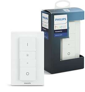 Philips Hue Wireless Lighting Dimmer Switch Smart Accessory - £17.99 @ Amazon - Prime Exclusive