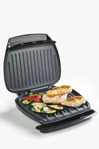 George Foreman - 5 person grill - £19.99 delivered Studio