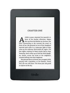 Amazon Kindle Paperwhite £89.99 @ very.co.uk