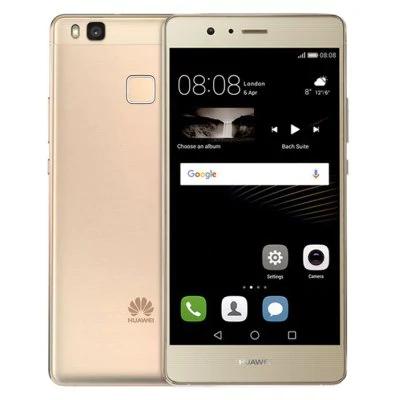 Huawei P9 Lite (Gold) 4G Smartphone 5.2 inch 650 Octa Core 2.0GHz 3GB, 16GB, 13.0MP + 8.0MP £115.87 @ Gearbest